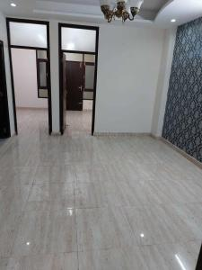 Gallery Cover Image of 750 Sq.ft 2 BHK Independent Floor for buy in Sector 3 for 2500000