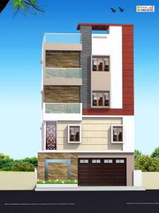 Gallery Cover Image of 4400 Sq.ft 3 BHK Villa for buy in Gottigere for 25000000