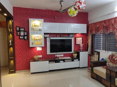 Gallery Cover Image of 1150 Sq.ft 2 BHK Apartment for rent in Sree Harsha Gateway, Kadugodi for 18000