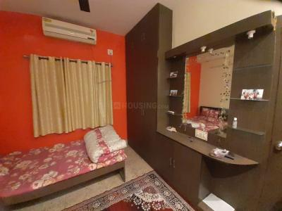 Gallery Cover Image of 850 Sq.ft 2 BHK Apartment for rent in Haltu for 11000