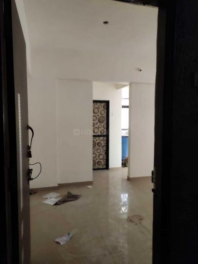 Main Entrance Image of 400 Sq.ft 1 RK Apartment for rent in Thane West for 20000