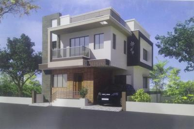 Gallery Cover Image of 2250 Sq.ft 3 BHK Villa for buy in Maninagar for 22500000