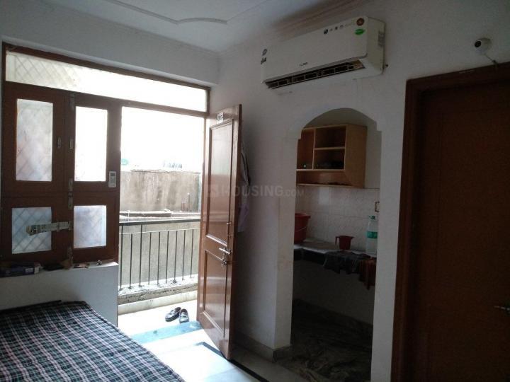 सईद-उल-अजाइब में चौधरी रेसिडेंसी के किचन की तस्वीर