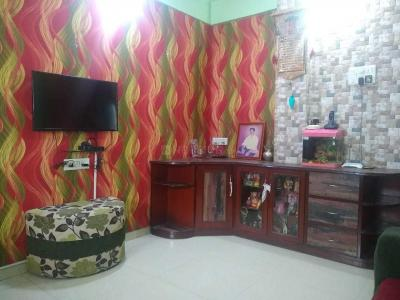 Gallery Cover Image of 650 Sq.ft 1 BHK Apartment for buy in Thane West for 8200000