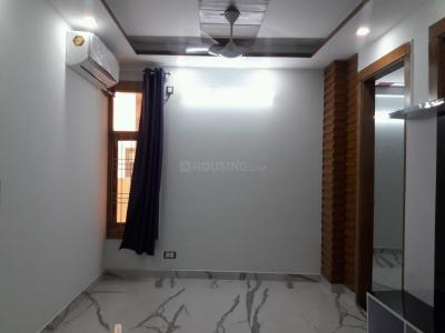 Gallery Cover Image of 1000 Sq.ft 3 BHK Independent Floor for buy in Khirki Extension for 5500000