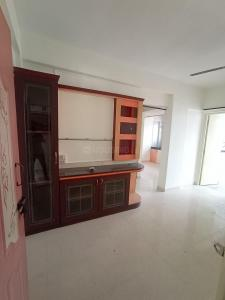 Hall Image of 600 Sq.ft 1 BHK Apartment for rent in Dhankawadi for 9000