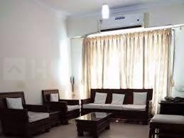Gallery Cover Image of 980 Sq.ft 3 BHK Apartment for rent in Seawoods for 55000