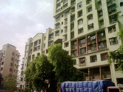 Gallery Cover Image of 600 Sq.ft 1 BHK Apartment for rent in Srishti Complex, Powai for 28000