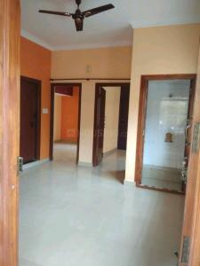 Gallery Cover Image of 600 Sq.ft 2 BHK Independent Floor for rent in Horamavu for 9000