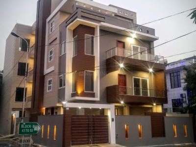 Gallery Cover Image of 6500 Sq.ft 8 BHK Villa for buy in Sector 100 for 66500000