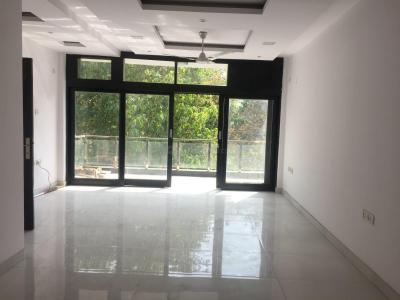 Gallery Cover Image of 1440 Sq.ft 3 BHK Independent Floor for rent in East Of Kailash for 45000