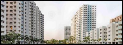 Gallery Cover Image of 1101 Sq.ft 3 BHK Apartment for buy in Godrej Prakriti, Sodepur for 4488000
