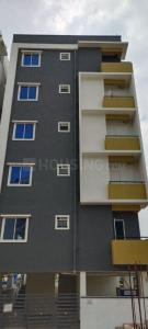 Gallery Cover Image of 550 Sq.ft 1 BHK Apartment for rent in Munnekollal for 13500