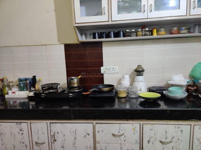 Kitchen Image of Lubna in Jamia Nagar