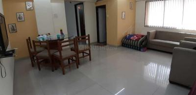 Gallery Cover Image of 700 Sq.ft 1 BHK Apartment for rent in Thane East for 19000
