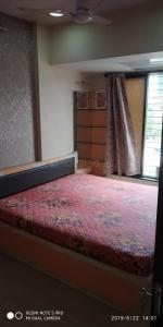 Gallery Cover Image of 500 Sq.ft 1 BHK Apartment for rent in Parel for 38000