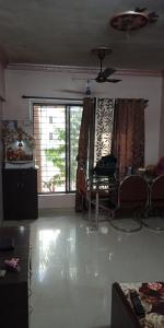 Gallery Cover Image of 980 Sq.ft 2 BHK Apartment for rent in Golden Isle, Goregaon East for 27000