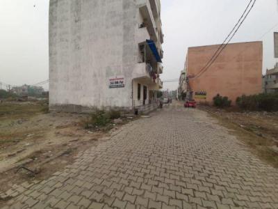 936 Sq.ft Residential Plot for Sale in Shastri Nagar, Ghaziabad