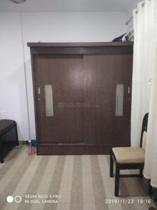 Bedroom Image of Kiran PG in Andheri West