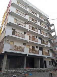 Gallery Cover Image of 1035 Sq.ft 1 RK Apartment for buy in S.G. Palya for 28500000