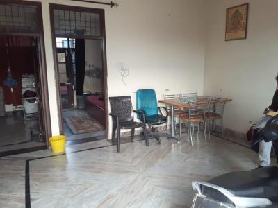 Gallery Cover Image of 1080 Sq.ft 2 BHK Independent House for buy in Mullanpur Garibdass for 4500000