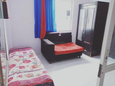 Bedroom Image of PG For Girls in Andheri West