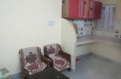 Gallery Cover Image of 800 Sq.ft 2 BHK Independent House for rent in Laxmi Nagar for 12000