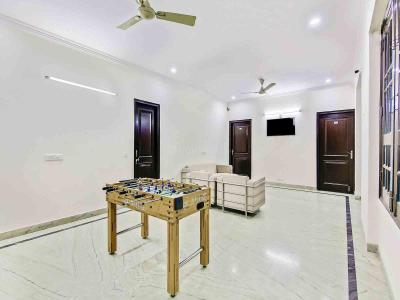 Living Room Image of Zolo Exotica in Kurla West