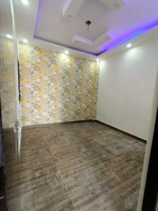 Gallery Cover Image of 750 Sq.ft 1 BHK Independent House for rent in  RWA Shukkar Bazar, Bindapur for 7500