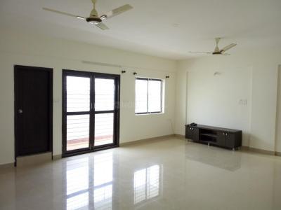 Gallery Cover Image of 1428 Sq.ft 3 BHK Apartment for rent in Shri Abhiram Emerald Creek, Somasundarapalya for 26500
