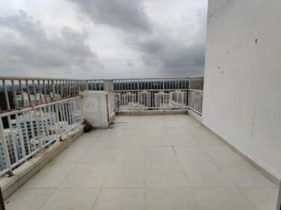 Balcony Image of Januson PG in Chandkheda