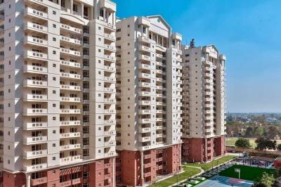 Gallery Cover Image of 2194 Sq.ft 3 BHK Apartment for buy in SPR Imperial Signature, Sector 82 for 8800000