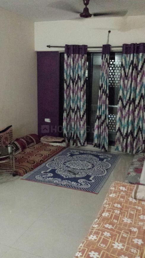 Living Room Image of 950 Sq.ft 2 BHK Apartment for rent in Ghatkopar East for 38000