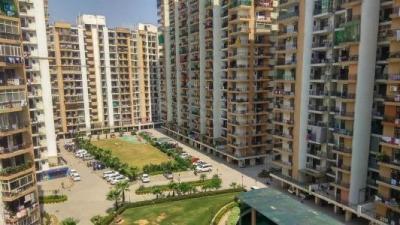 पंचशील प्रिमरोज़, शास्त्री नगर  में 3800000  खरीदें  के लिए 1000 Sq.ft 2 BHK अपार्टमेंट के बालकनी  की तस्वीर