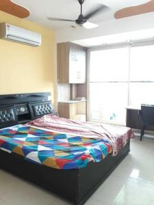 Gallery Cover Image of 1450 Sq.ft 2 BHK Apartment for rent in DDA Sanskriti Apartments, Sector 19 Dwarka for 32000