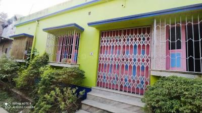 Gallery Cover Image of 1200 Sq.ft 2 BHK Independent House for buy in Bagmari for 3200000