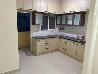 Gallery Cover Image of 900 Sq.ft 1 BHK Apartment for rent in Hoodi for 12000
