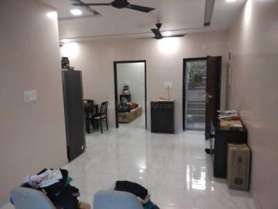 Gallery Cover Image of 1050 Sq.ft 3 BHK Apartment for rent in Vikaspuri for 30000