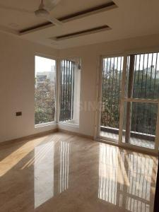 Gallery Cover Image of 1800 Sq.ft 4 BHK Independent Floor for buy in Chittaranjan Park for 47500000
