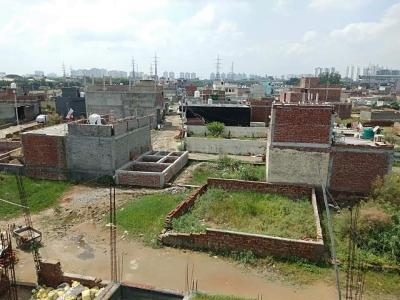 Gallery Cover Image of 900 Sq.ft Residential Plot for buy in Sector 81 for 1500000