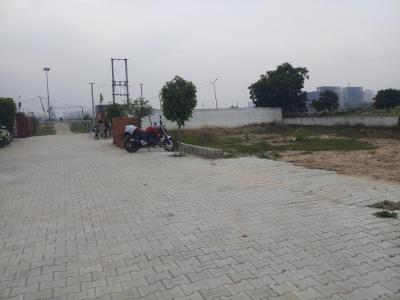 Gallery Cover Image of 900 Sq.ft Residential Plot for buy in Sector 37 for 600000