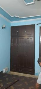 Bedroom Image of Atulya Infra Estate PG in Pitampura