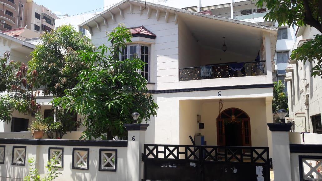 Building Image of 2900 Sq.ft 4 BHK Independent House for rent in Miyapur for 27000
