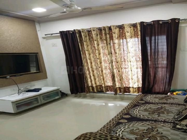 Living Room Image of 900 Sq.ft 1 BHK Apartment for rent in Mira Road East for 22000