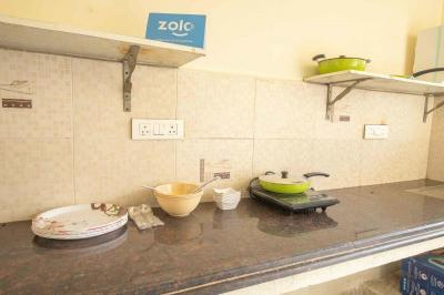Kitchen Image of Zolo Rhapsody in Ejipura