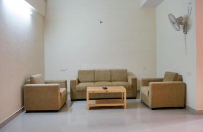Living Room Image of PG 4643764 Devarachikkana Halli in Devarachikkana Halli
