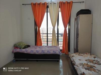 Hall Image of Shrutika in Borivali East