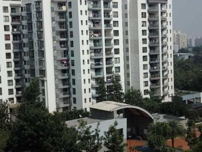 Gallery Cover Image of 3000 Sq.ft 4 BHK Apartment for buy in Wakad for 27800000
