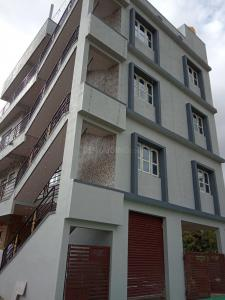 Gallery Cover Image of 1200 Sq.ft 2 BHK Independent Floor for rent in Kattigenahalli for 13000