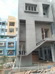 Gallery Cover Image of 1000 Sq.ft 4 BHK Independent House for buy in Vidyaranyapura for 14500000